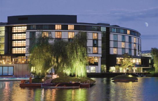 Wolfsburg: The Ritz-Carlton Wolfsburg