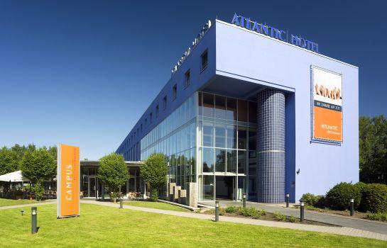 Bremen: Atlantic Universum