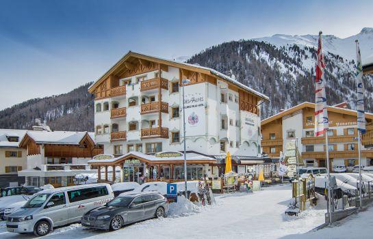 Des Alpes Wellness und Relax