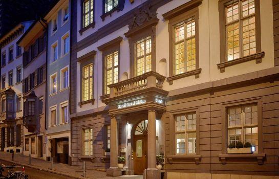 Sorell Hotel Rueden