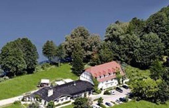 Chorin: Seehotel Mühlenhaus Nichtraucherhotel