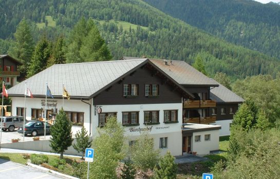 Hotel Bürchnerhof