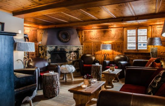 Hotel Le Grand Chalet Favre Cie des Hôtels et Chalets de Montagne