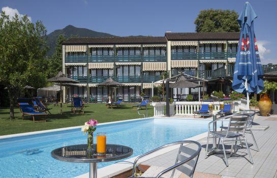 Tiziana Hotel Garni