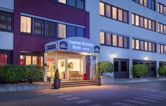 Neuss: Best Western Comfort Business