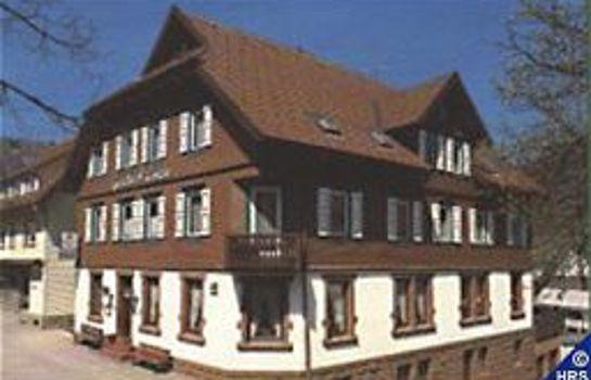 Linde Schwarzwaldgasthaus