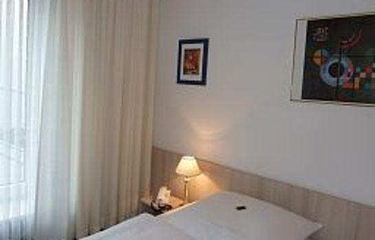 Bild des Hotels Occam Garni