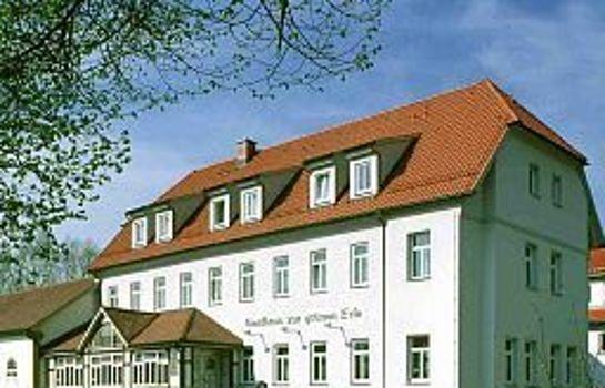 Erlau: Hotel & Landgasthaus Zur grünen Erle