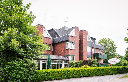 Wilhelmshaven: ankerplatz Hotel Garni
