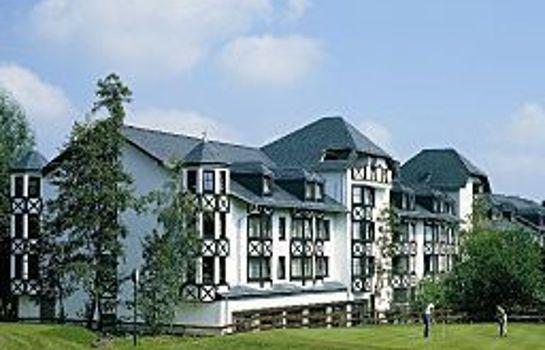 Land & Golf Hotel
