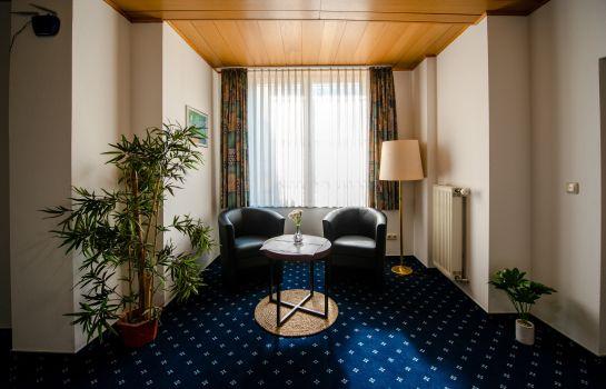 Kitzingen: Hotel Fränkischer Hof