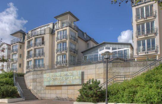 Seebad Casino Rangsdorf Disco