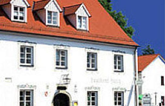 Kempten (Allgäu): Hirsch Landhotel