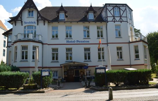 Hotel Pension Seeblick