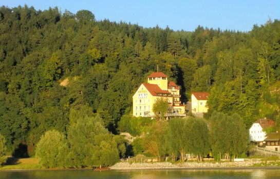 Hotel Faustschlössl