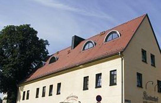 Dresden: Klosterhof Hotel & Restaurant
