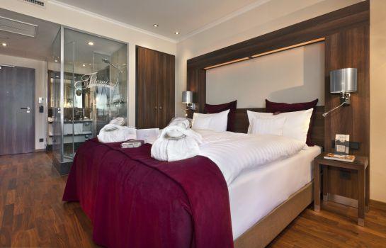 Fleming?s Hotel Frankfurt Main-Riverside