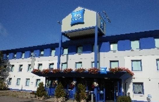 ibis Budget Regensburg Ost (ex ETAP Hotel)