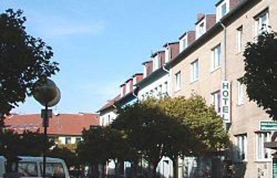 Braunschweig: Altstadthotel Wienecke