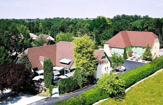 Hôtel Le Pan de Bois