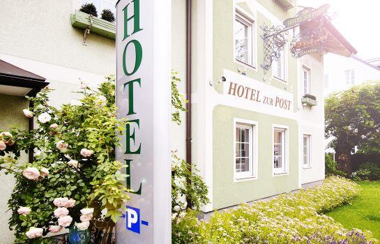 Das Grüne Hotel zur Post 100% BIO