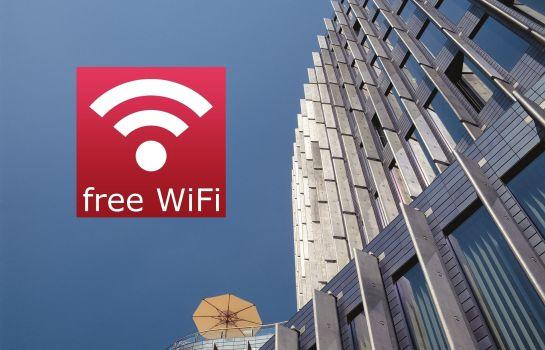 Bild des Hotels Swissotel am Kurfürstendamm