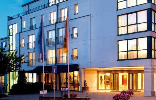 Erfurt: Victors Residenz