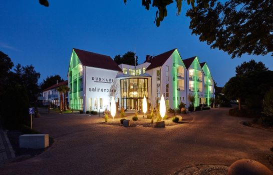 Erwitte: Kurhaus Design Boutique Hotel