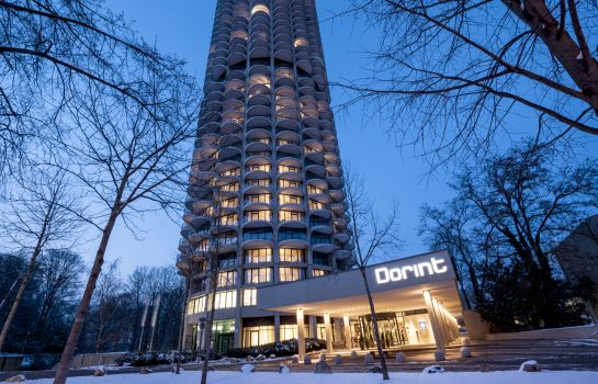 Augsburg: Dorint Hotel Augsburg