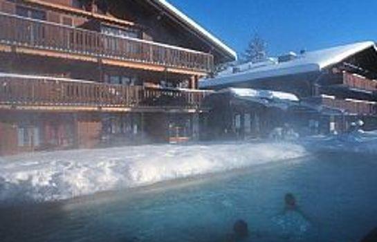 Alpine Lodge Gstaad