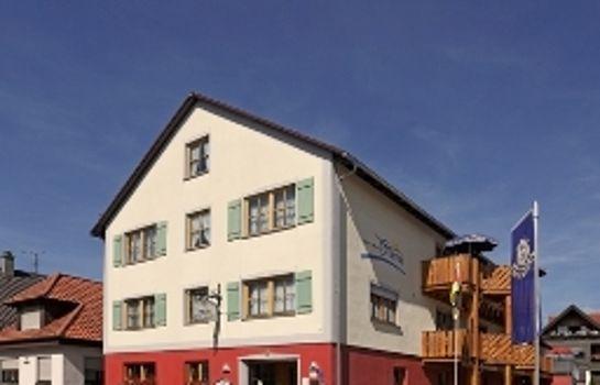 Hotel Garni Engel Aulendorf