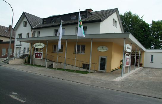 Hotel in den GenussWerken Westenholz