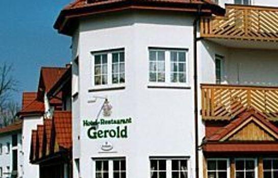 Paderborn: Gerold
