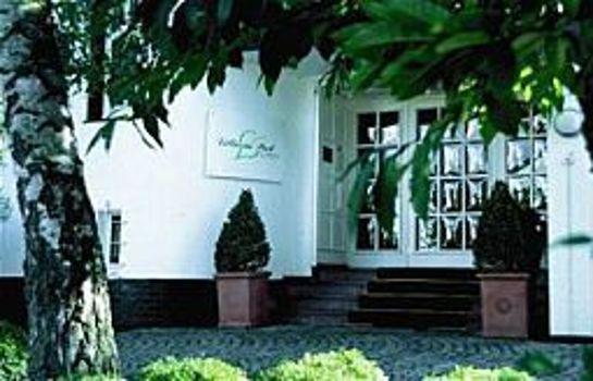 Villa im Park Garni