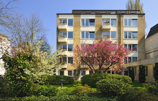 Bild des Hotels Oberhouse Apartments