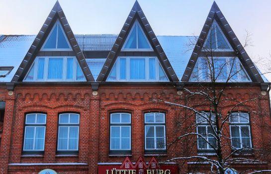 City Partner Hotel Lüttje Burg