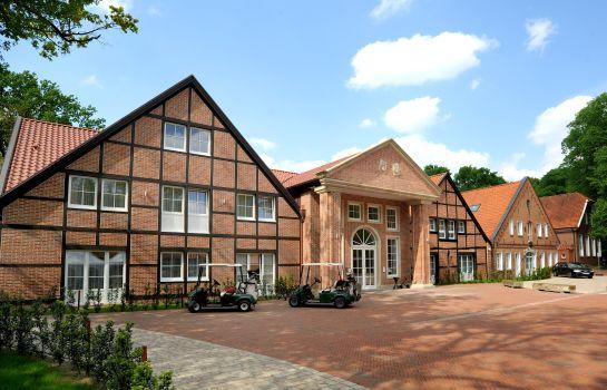 Hermannshof Hotel Garni Meppen