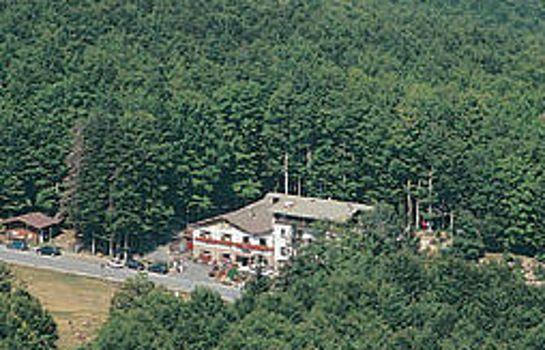 Le Macinaie Monte Amiata