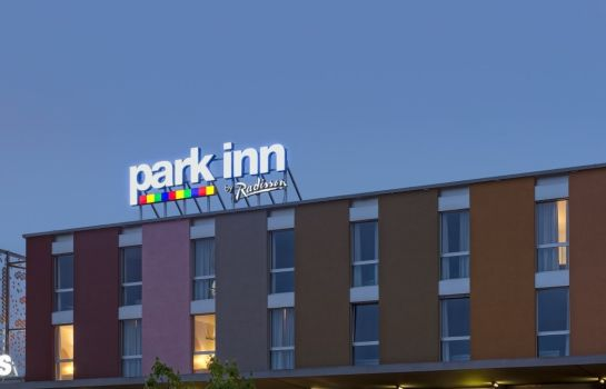 Park Inn By Radisson Lully