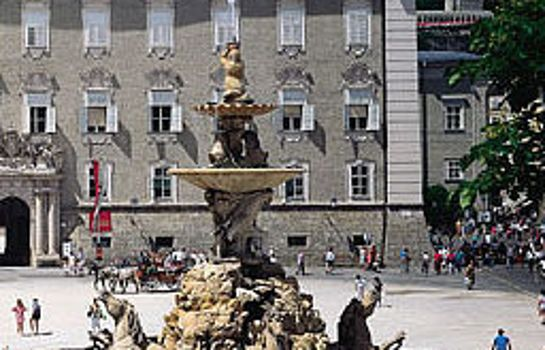 Stadtkrug Salzburg
