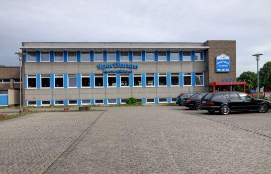 Hotels Und 220 Bernachtungen Am Museum Insel Hombroich