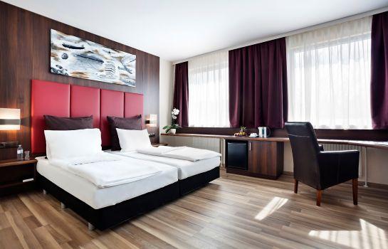 Das Reinisch Hotel & Conferences**** Vienna Airport