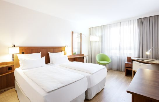 Bild des Hotels NH Hamburg Altona