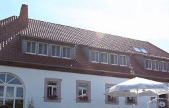 Hotel & Restaurant Forsthof