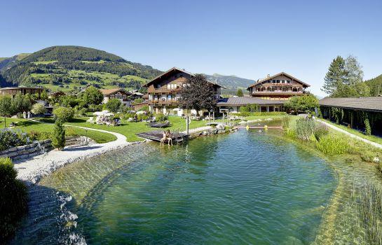 Wanderhotel Kirchner
