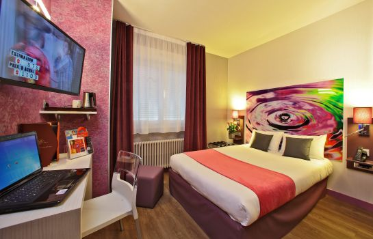 INTER-HOTEL Limoges Le Saint-Martial
