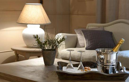 Hotel La Balance Montbeliard-Montbeliard-Hotel Innenbereich