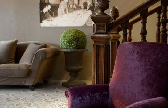 Hotel La Balance Montbeliard-Montbeliard-Hotel indoor area