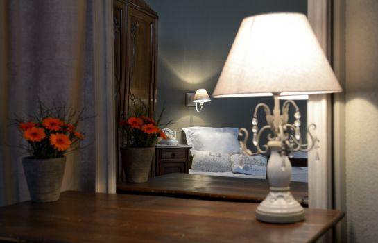 Hotel La Balance Montbeliard-Montbeliard-Business room