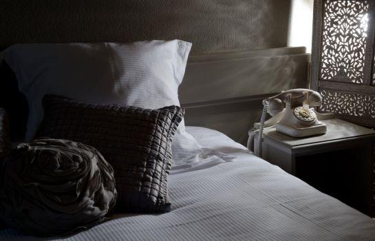 Hotel La Balance Montbeliard-Montbeliard-Doppelzimmer Komfort